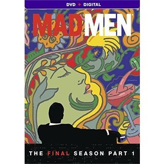Mad Men: the Final Season - Part 1 (DVD)