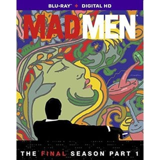 Mad Men: the Final Season - Part 1 (Blu-ray Disc) 13785026