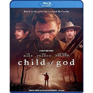 Child Of God (Blu-ray Disc) 13785033