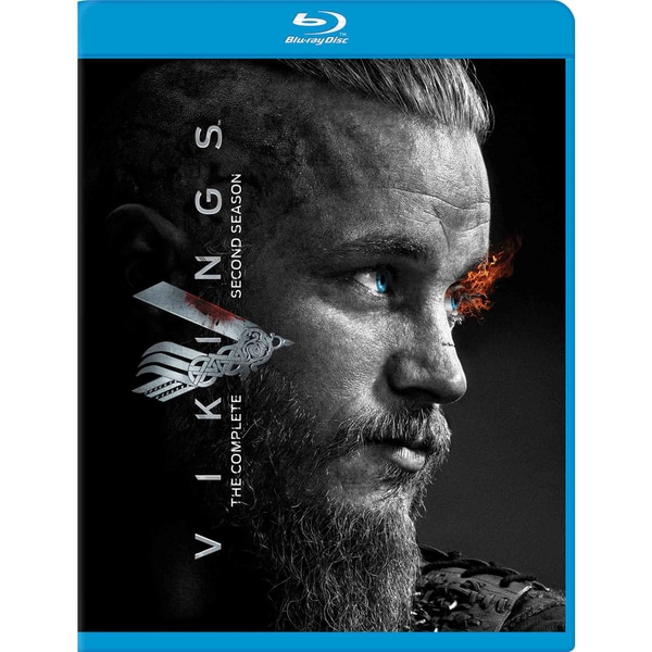 Vikings: Season 2 (Blu-ray Disc) 13785042