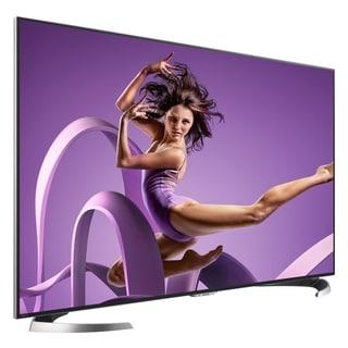 "Sharp AQUOS LC-60UD27U 60"" LED-LCD TV - 16:9 - 4K UHDTV - 120 Hz"