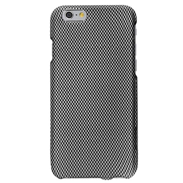 INSTEN Rubberized Pattern Dust Proof Hard Plastic Phone Case Cover for Apple iPhone 6 4.7-inch