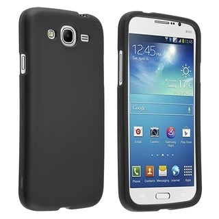 INSTEN Rubberized Colorful Dust Proof Hard Plastic Phone Case Cover for Samsung Galaxy Mega 5.8