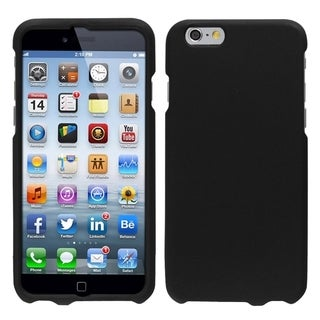BasAcc Rubberized Colorful Dust Proof Hard Case for Apple iPhone 6 4.7-inch