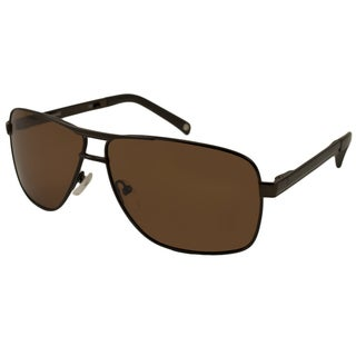 Polaroid Men's X4301 Aviator Sunglasses