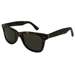 Polaroid Men's X8311 Rectangular Sunglasses