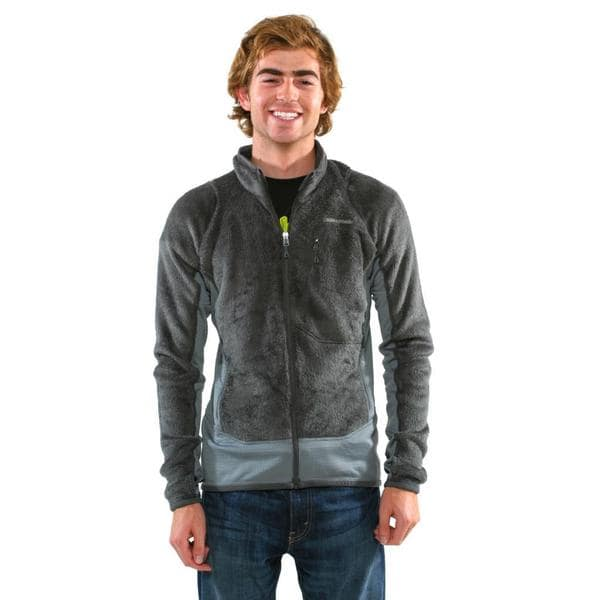 Patagonia Men's R2 Forge Grey Jacket