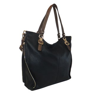 Lithyc 'Beckett' Zippered Edge Tote