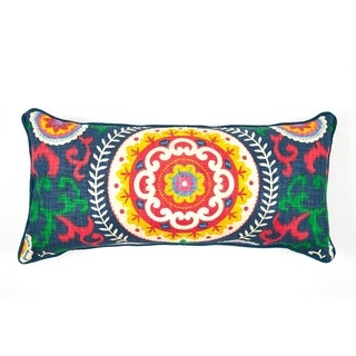 12 x 22-inch Garcia Decorative Throw Pillow