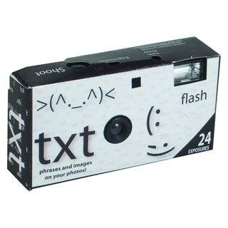 License 2 Play Texting Camera
