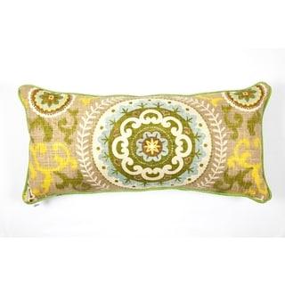 12 x 22-inch Kaylee Decoratve Throw Pillow