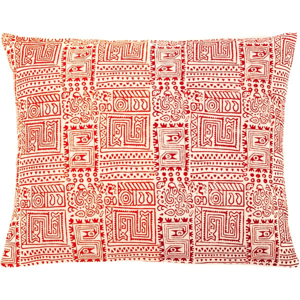 Trendsage Temple Multi Decorative Accent Pillow
