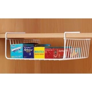 Under-shelf Storage Rack