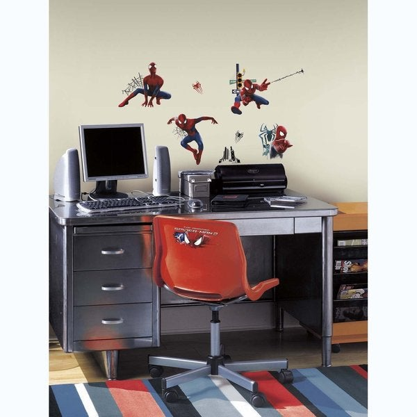 The Amazing Spider-Man 2 Peel and Stick Wall Decals