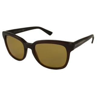 Gucci Women's GG3586 Rectangular Sunglasses