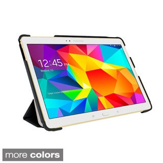 rooCASE Origami 3D Slim Shell Folio Case Smart Cover for Samsung Galaxy Tab S 10.5 SM-T800