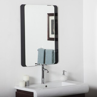 Skel Bathroom Wall Mirror