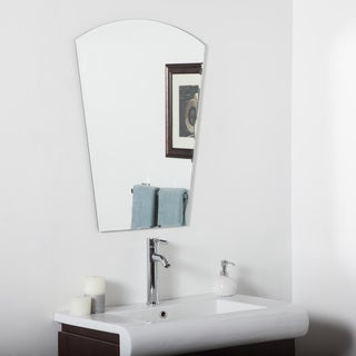 Paris Modern Bathroom Mirror