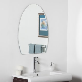 Sena Modern Bathroom Mirror