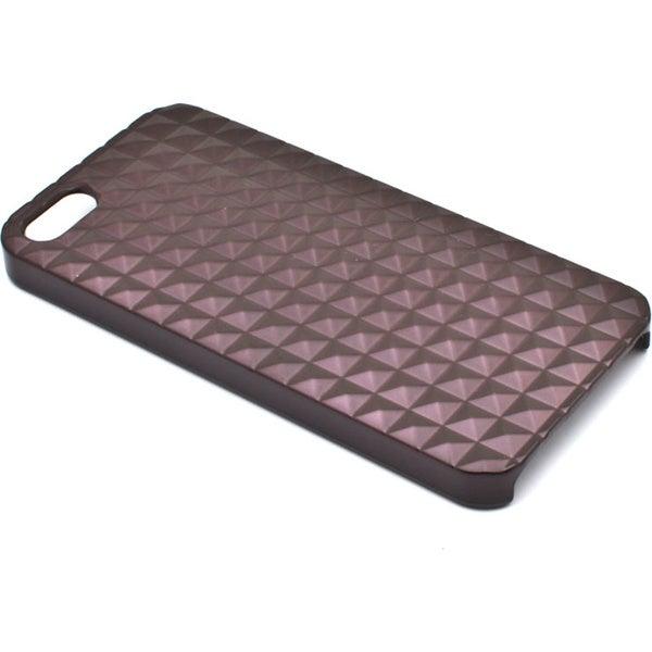 iPhone 5/5S Textured Black Snap Case