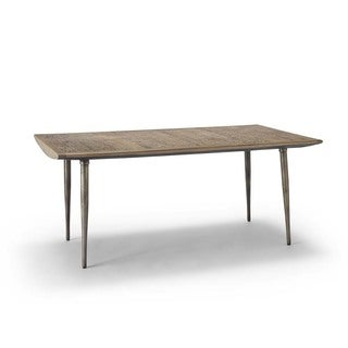 Cassidy Wormy Pine Coffee Table