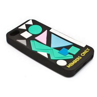 Members Only iPhone 5/5S Geometric Pop Case