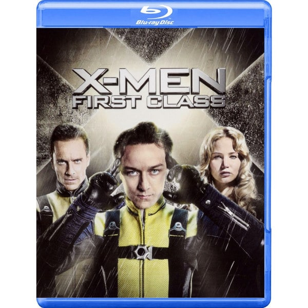 X-Men: First Class (Blu-ray Disc) 13794993