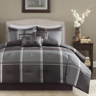 Madison Park Carlton 7-Piece Comforter Set