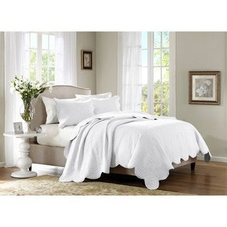Madison Park Venice Coverlet Set