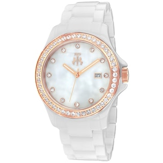 Jivago Women's Ceramic Watch