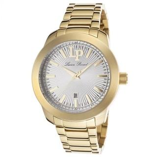 Lucien Piccard Women's LP-12923-YG-22S 'Belle' Watch
