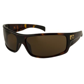 Bolle Men's Piranha Wrap Sunglasses