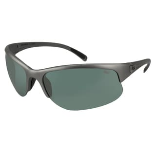 Bolle Men's Shift Polarized/ Rimless Sunglasses