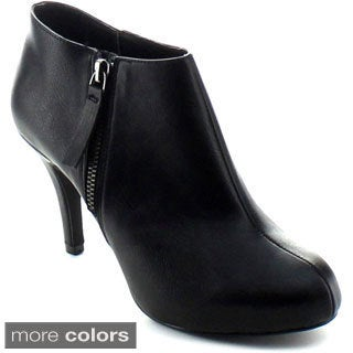 Bonnibel Madee 1 Women's Stiletto Ankle Booties