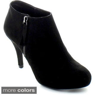 Bonnibel Madee 2 Women's Stiletto Ankle Booties