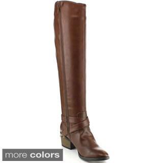 Yoki Duke 52 Women's Over-the-knee Riding Boots