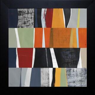David Bailey 'Instance II' Framed Artwork