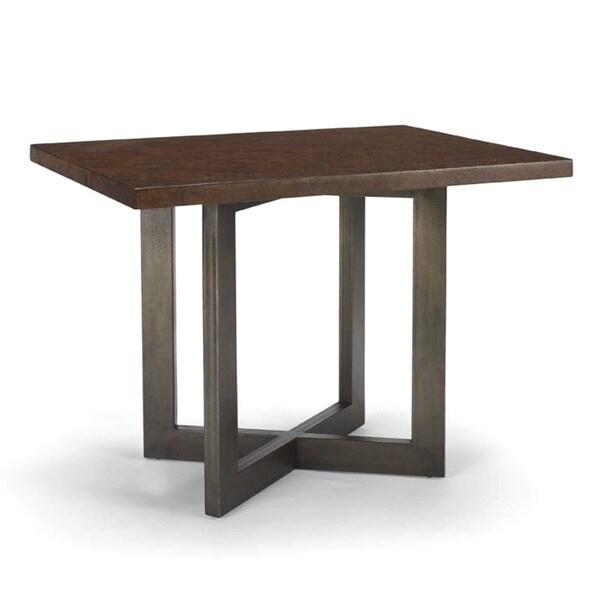 Hudson Cork Trifecta Coffee Table