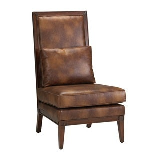 Aden High Back Accent Chair