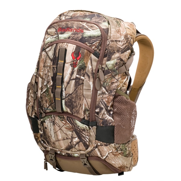 Badlands Diablo APX Camo Day Pack