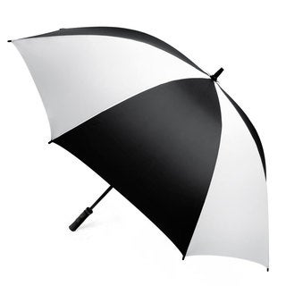 62-inch Deluxe Golf Umbrella Black