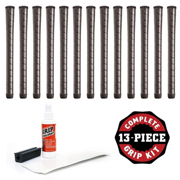 Winn Excel Soft 13-piece Grip Kit