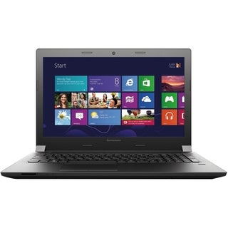"Lenovo B50 Touch 15.6"" Touchscreen LED Notebook - Intel Pentium N3530"