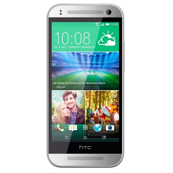 HTC One Mini 2 16GB 4G LTE Unlocked GSM Android Cell Phone