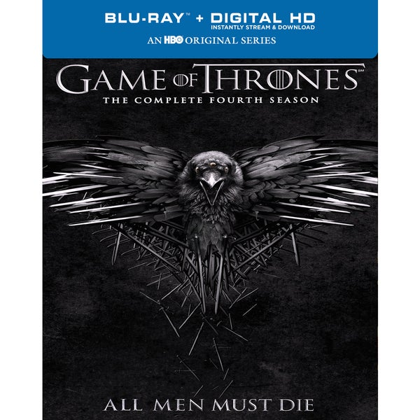Game Of Thrones: The Complete Fourth Season (Blu-ray Disc) 13801066