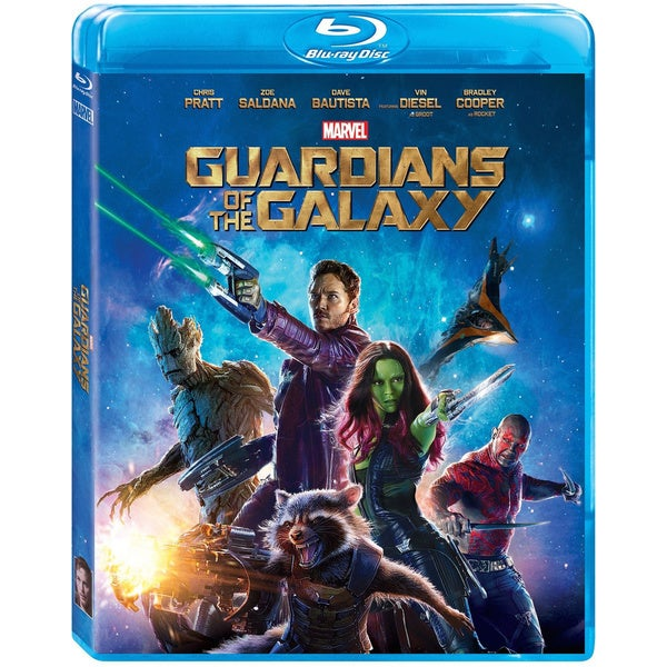 Guardians of the Galaxy (Blu-ray Disc) 13801069