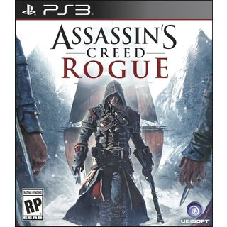 PS3 - Assassin's Creed Rogue