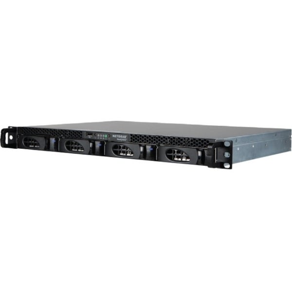 Netgear ReadyNAS 2120 1U 4-Bay 4x2TB Enterprise Drive