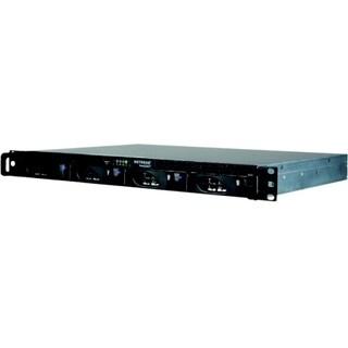 Netgear ReadyNAS 2120 1U 4-Bay 4x3TB Enterprise Drive