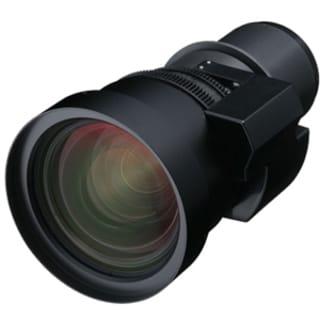 Epson ELPLW04 27.32 mm - 37.04 mm f/1.8 - 2.26 Lens